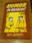Ben Janssen - Humor in brabant