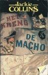 Collins, Jackie - HET KRENG & DE MACHO