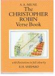 Milne, AA - Shepard (illustraties) - The Christopher Robin Verse Book