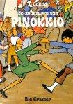 Collodi, C. - De avonturen van pinokkio. Geïllustreerd door Rie Cramer