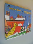Seda, G - Mijn eerste boek over schepen