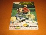 Akkerman, Margreet - Poppen uit grootmoeders tijd