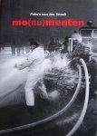 Snoek, Jan (photos) - Mo(nu)menten