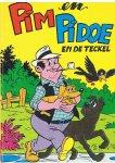 Arnoldus, Henri  -  tekeningen Carol Voges - Pim en Pidoe en de teckel