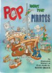 Skues, Keith - POP went the pirates; an illustrated history of Pirate Radio