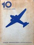 ENTHOVEN, E. & SNIJDERS, C.J. (e.a.) - 10 Vervlogen jaren