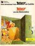 Gosginny, R. en A. Uderzo - Asterix en de Helvetiers, een avontuur van Asterix de Galliër, softcover, goede staat
