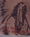 Velzen, Bert van - Een lied voor een paard (Artikelenreeks over Amerika`s Indianen)