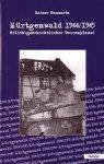 Monnartz, Rainer - Hürtgenwald 1944-1945, battlefield gids