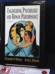 Wickens, Christopher D. and Hollands, Justin G. - Engineering Psychology and Human Performance  / third edition