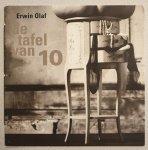 Olaf, Erwin - De tafel van 10 [Erwin Olaf]