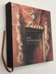 Mandelstam, Osip, - Europa's tedere handen. Gedichten, brieven, essays. [Met CD]