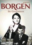 Regisseur: Adam Price - Borgen, the government DVD