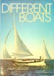 Bolger, P.C. - Different Boats