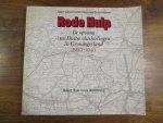 Weijdeveld, Ruud (redactie) - Rode hulp. De opvang van Duitse vluchtelingen in Groningerland 1933-1940