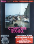 Drayer, Elma - Compositie Istanbul