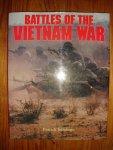 Jennings, Patrick - Battles of the Vietnam War