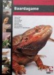 Jacobs, Jan-Cor - Over Dieren Baardagamen / handboek en naslagwerk