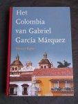 Bayer, Marcel - Het Colombia van Gabriel García Márquez