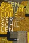 Koen, Elly ;  Dirk Fennema; Francien Nouwt;  John Stoel - Ogenschijnlijke verschillen  Ruloff S.A. Manuputty, een Molukse schilder in Nederland 1926-2002