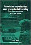 Zanten, W.P.C. van - Technische hulpmiddelen voor groepsbesluitvorming / Group Decision Support Systems