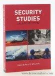 Williams, Paul D. (ed.). - Security Studies: An Introduction.