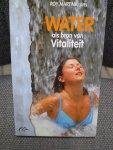 Roy Martina - Water als bron van vitaliteit