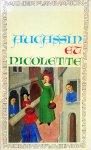 Dufournet, Jean (trad.) - Aucassin et Nicolette (Chronologie, préface, bibliographie, traduction et notes par Jean Dufournet) (FRANSTALIG)