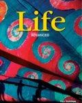 Paul Dummett John Hughes Helen Stephenson - Life Advanced with DVD (Life Bring Life Into Your Classroom)