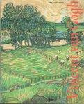 Wolk, Johannes van der - Vincent van Gogh Tekeningen