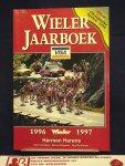 Harens, Herman e.a. - Wielerjaarboek 12 / 1996-1997