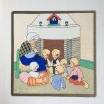 Streuvels, Stijn en Hebbelynck, Jeanne (ills.) - Het Kerstekind