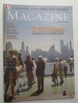 Holland Amerika lijn (HAL) - Extra Uitgave Magazine AD zaterdag 22 mei 2010: De Rotterdam. Aan boord van een levende legende.