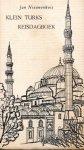 Jan Nieuwenhuis - Klein Turks reisdagboek
