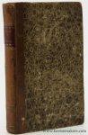 Gelder, Jacob de. - Allereerste gronden der cijferkunst [ 2 volumes in 1 binding ].