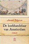 Pakravan, Amineh - De boekhandelaar van Amsterdam