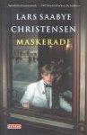 Christensen, Lars Saabye - Maskerade (Roman)