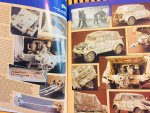 Porter, Joe. - Modeler's Special Edition Guide to the Kübelwagen. The KdF 2.gf.PkW (Kfz.1) Type 82 Family in World War Two.