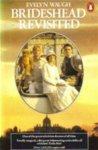 Evelyn Waugh & Luc Jalvingh - Terug naar Brideshead