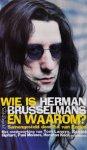 Eeden, Ed van (samenstelling) - Wie is Herman Brusselmans en waarom?