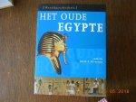 Silverman, D.P. - Het oude Egypte / druk 1