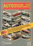 - auto magazine 1980