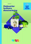 ThiemeMeulenhof bv - Traject Dienstverlening Medewerker facilitaire dienstverlening