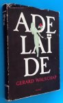 Walschap, Gerard - Adelaïde