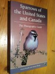 Beadle, David & James Rising - Sparrows of the United States and Canada - The Photographic Guide