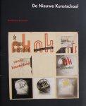 Stroeve, Ada; Visser, Hripsimé (ed.) - De Nieuwe Kunstschool van Paul Citroen
