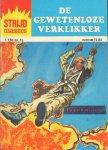 Diverse auteurs - Strijd Classics 11151 , De Gewetenloze Verklikker , goede staat