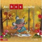 Jongman, Mariken en Ann de Bode - Een bos vol herfst (samenleesboek)