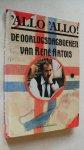 Haselden John - Allo allo / De oorlogsdagboeken van Rene Artois