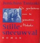 Tanizaki, Junichiro - Stille sneeuwval / De geschiedenis van de gezusters Makioka